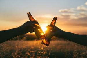 boire de l'alcool en gardant sa ligne