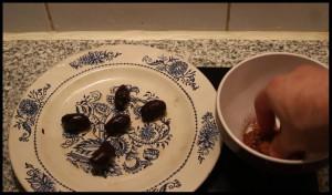 Fèves cacao recette