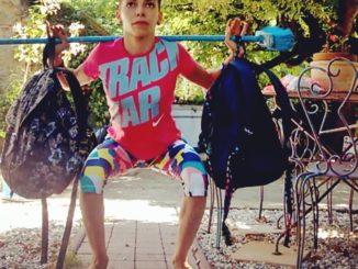 exercices jambes sans matériel