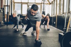 programmer à l'avance son workout