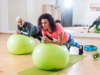 meilleurs exercices gainage ventre plat