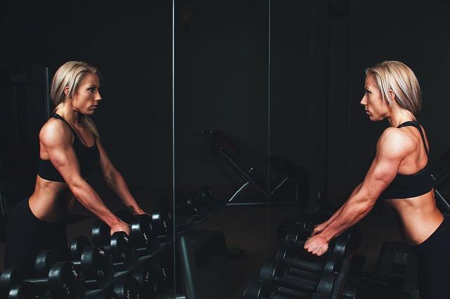 comment débuter la musculation