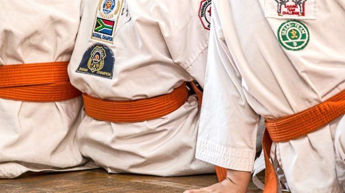 arts martiaux pour sculpter sa silhouette